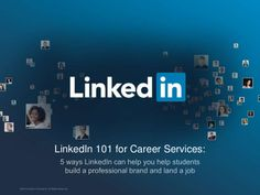 LinkedIn 101 for students