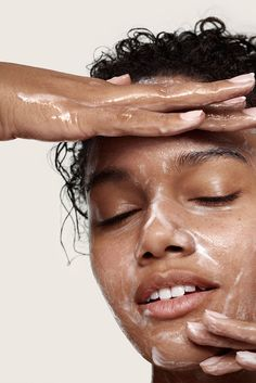 Let us introduce you to Versed, the clean skincare brand launched by Who What Wear's sister company. Beauty Care, Beauty Skin, Beauty Hacks, Clear Skin Face, Face Skin, The Ordinary Products, Beauty Shoot, Healthy Skin Care, Skin Tips