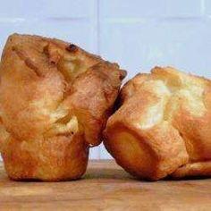 Award winning perfect Yorkshire pudding recipe