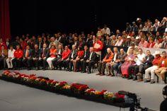 El mandatario estatal reafirmó el apoyo de Veracruz para respaldar e impulsar las reformas que permitan recuperar el dinamismo del sector agrario y del campo mexicano.