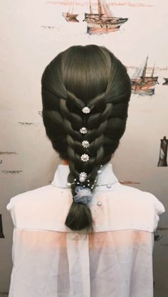 15 Braided Hairstyles That Are Actually Cool Natural Hairsty.- 15 Braided Hairstyles That Are Actually Cool Natural Hairstyles for Beginners! 15 Braided Hairstyles That Are Actually Cool Natural Hairstyles for Beginners! Cute Hairstyles For Teens, Teen Hairstyles, Winter Hairstyles, Natural Hairstyles, Box Braids Hairstyles, Wavy Hairstyles Tutorial, Box Braids Pictures, Hair Videos, Short Hair Styles