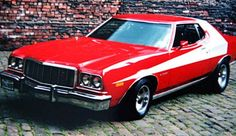"""For the sake of this discussion, an """"iconic"""" car will be one that reminds the viewer of the TV series or movie it represents – simply by seeing it.…"""