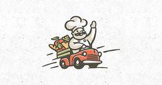 Personal Chef | Logo Design | The Design Inspiration