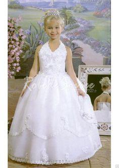Robe demoiselle d honneur pour petite fille