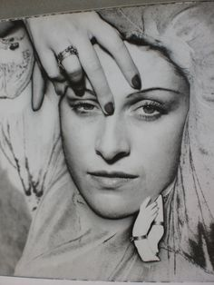 Dora Maar, Man Ray 1936 Of course, there will always be those who look only at technique, who ask 'how', while others of a more curious nature will ask 'why'. Personally, I have always preferred inspiration to information. Man Ray