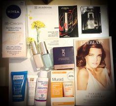 BeautyMix Giveaway, cadou de toamna #giveaway