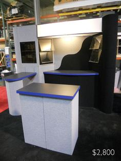 Used Trade Show Booth : Best used trade show booths images show booth trade show inline