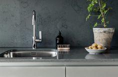 Kitchen kök sten Hammarby Allé 53 B | Fantastic Frank