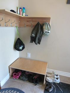 Great organizing for a home