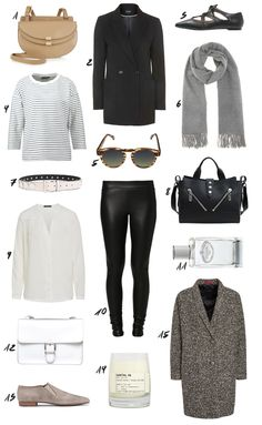 Cooler Temperatures and Pre Fall 15 Favorites. More is up on www.thedashingrider.com