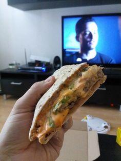 pizza Hamm :) báječná