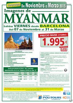MYANMAR salidas del 07/11 al 31/03/15 desde Barcelona ( 11d/8n) precio final 2.410€ ultimo minuto - http://zocotours.com/myanmar-salidas-del-0711-al-310315-desde-barcelona-11d8n-precio-final-2-410e-ultimo-minuto-2/