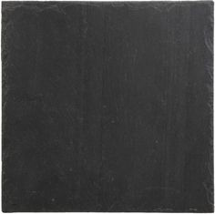 Medium Slate Board  | Crate and Barrel, possible prop for still life: base or background