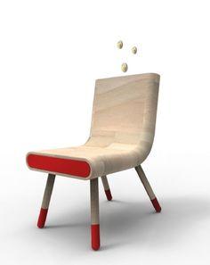 A cadeira contra a crise