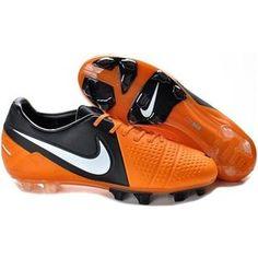 6f56d971e8 Mens Soccer Cleats Nike CTR360 Maestri III ACC FG Firm Ground Soccer Cleats  Total Orange Dark