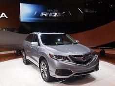 2016 Acura RDXRedesign and Price - https://futurecarson.com/2016-acura-rdx-redesign-and-price/