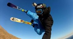 The HD HERO2: 2x as Powerful in Every Way by GoPro. Shot 100% on the new HD HERO2® camera from http://GoPro.com.