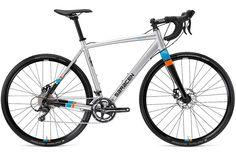 Hack R 2016 Cyclocross Bike