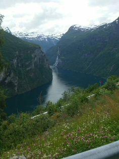 G fjord