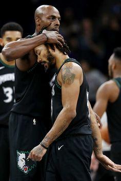 NBA Derrick Rose 50 points game vs Utah Jazz 10-31-18 f8606ae43