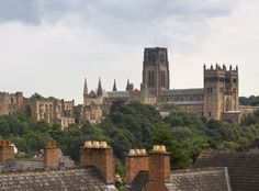 5 Places in Durham That Look Like They've Been Taken Out Of Fairy Tales