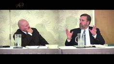 Debate: Are Roman Catholics Our Brothers and Sisters in Christ? (White v...