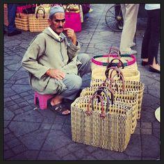 #Marrakech #travel