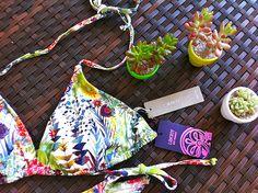 #JCrew #LibertyLondon #Bikini #Succulents #TheSill