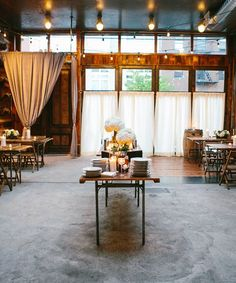 13 NYC venues perfect for any party, wedding, or event