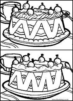 jeu des 7 erreurs à imprimer - Google'da Ara