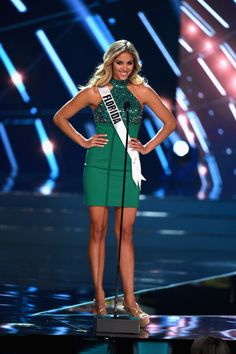 Miss Florida, Brie Gabrielle - Every Beautiful Contestant From the 2016 Miss USA Competition - Photos Carly Schroeder, Chloe Bridges, Miss Florida, Drake And Josh, Usa 2016, Photoshoot Bts, Family Tv, Moving To Los Angeles, Photos 2016