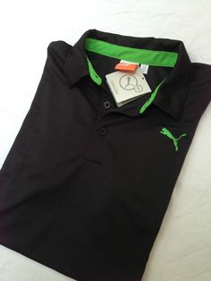d444b7a01db27b Men s Puma Golf Polo Shirt