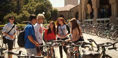 social entrepreneurship at summer fuel stanford Student Life