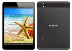 Advan Vandroid T5C, Cheap Tablet from Indonesia