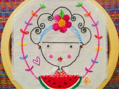 Embroidery Hoop Art, Cross Stitch Embroidery, Embroidery Patterns, Diy Broderie, Sewing For Beginners, Embroidery Techniques, Blackwork, Sewing Crafts, Needlework