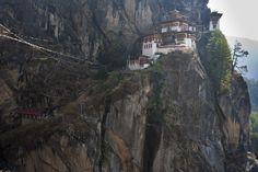 Tiger Nest Buddhist Monastery