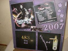 dvd zimmer 483 live - Scrapbook.com