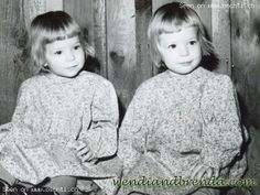 Grace Ingalls  is the youngest child of Charles and Caroline Ingalls, and their last biological child. Played by twins Wendi Lou Turnbaugh and Brenda Lea Turnbaugh (born August 13, 1977)
