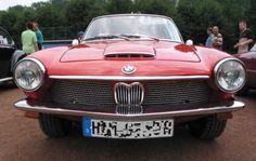 BMW GT by Fine Cars, via Flickr