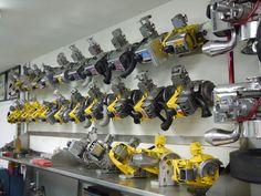 kart engines