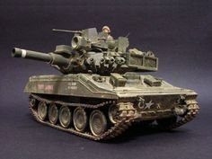 1000 Images About Models M551 On Pinterest Scale Model