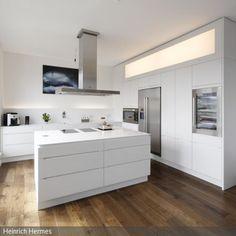 eine Küche zum verlieben , klar funktionell , hohe Qualität , individuelle Herstellung , kostengünstig …