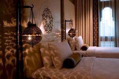 bedroom - Arabian Style