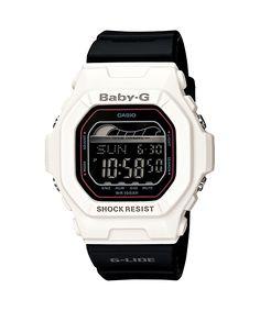 a17dda5f781a RELOJ CASIO BABY-G RESISTENCIA AL AGUA DE 200 M G Watch
