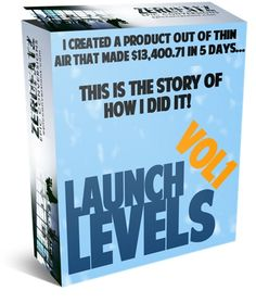 Here's my honest review of Launch Levels Vol. 1 by Kam Jennings, set to launch on July 28 at 9AM. Do I recommend it? Find out inside, and be sure to bookmark the page for launch day. Like, share and let me know what you think! #makemoneyonline #workfromhome http://paulbraell.com/launch-levels-vol-1-review