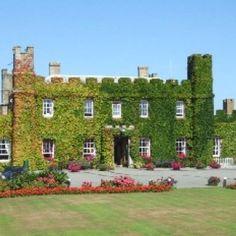 Tregenna Castle, St Ives