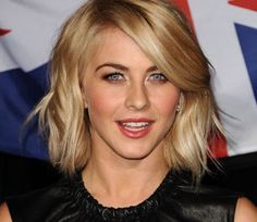 julianne hough hair in safe haven...Considering this as my new hair cut....it's gonna be a big change!