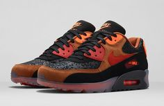 Nike Air Max Halloween Pack 10/30 Release Date Reminder