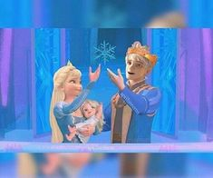 Image shared by Reina Elsa. Find images and videos about disney, elsa and jack frost on We Heart It - the app to get lost in what you love. Princesa Disney Frozen, Disney Princess Frozen, Disney Princess Drawings, Disney Princess Pictures, Elsa Frozen, Disney Pictures, Frozen Songs, Jelsa, Modern Disney Characters