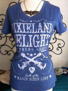 dixieland delight tshirt